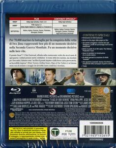 Flags of Our Fathers di Clint Eastwood - Blu-ray - 2