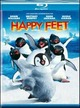 Cover Dvd DVD Happy Feet