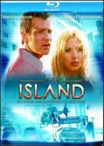The Island di Michael Bay - Blu-ray