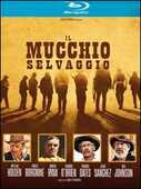 Film Il mucchio selvaggio Sam Peckinpah