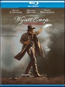 Wyatt Earp di Lawrence Kasdan - Blu-ray