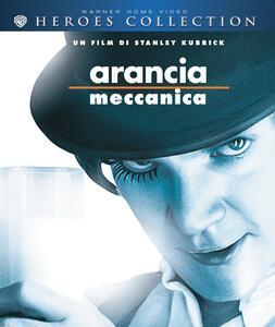 Arancia meccanica<span>.</span> Edizione speciale di Stanley Kubrick - Blu-ray