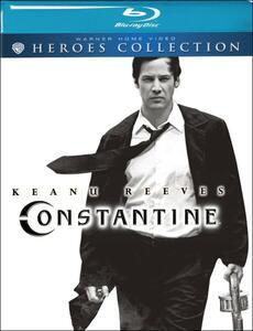 Constantine di Francis Lawrence - Blu-ray