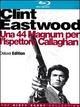 Cover Dvd DVD Una 44 Magnum per l'Ispettore Callaghan
