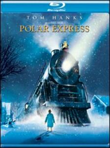 Polar Express di Robert Zemeckis - Blu-ray