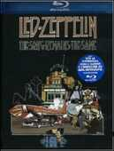 Film Led Zeppelin. The Song Remains the Same Peter Clifton Joe Massot