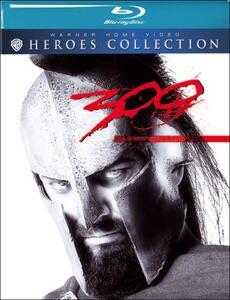 300 di Zack Snyder - Blu-ray
