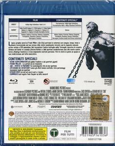 300 di Zack Snyder - Blu-ray - 2