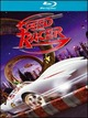 Cover Dvd DVD Speed Racer