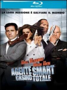 Agente Smart: casino totale di Peter Segal - Blu-ray