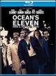 Cover Dvd Ocean's Eleven � Fate il vostro gioco