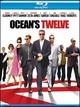 Cover Dvd Ocean's Twelve