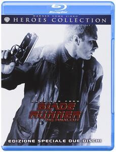 Blade Runner. The Final Cut (2 Blu-ray) di Ridley Scott - Blu-ray
