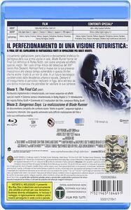 Blade Runner. The Final Cut (2 Blu-ray) di Ridley Scott - Blu-ray - 2