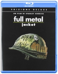 Cover Dvd Full Metal Jacket