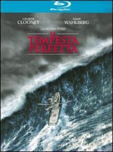 La tempesta perfetta di Wolfgang Petersen - Blu-ray
