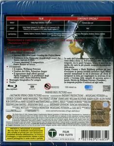 La tempesta perfetta di Wolfgang Petersen - Blu-ray - 2