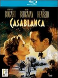 Casablanca di Michael Curtiz - Blu-ray