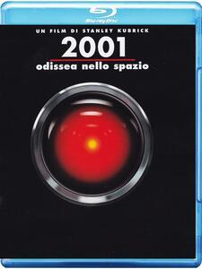 2001: odissea nello Spazio<span>.</span> Edizione speciale di Stanley Kubrick - Blu-ray