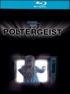 Poltergeist. Demoniache presenze di Tobe Hooper - Blu-ray