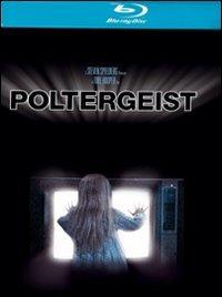 Cover Dvd Poltergeist. Demoniache presenze