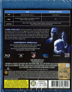 Poltergeist. Demoniache presenze di Tobe Hooper - Blu-ray - 2