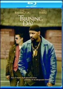 Training Day di Antoine Fuqua - Blu-ray