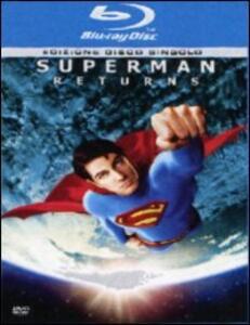 Superman Returns di Bryan Singer - Blu-ray