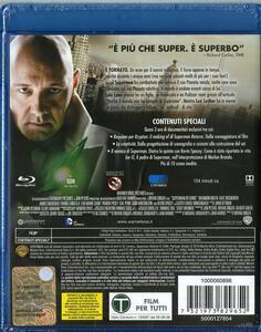Superman Returns di Bryan Singer - Blu-ray - 2
