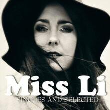 Singles and Selected - CD Audio di Miss Li
