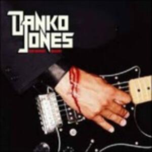 We Sweat Blood - Vinile LP di Danko Jones