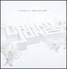 Sleep Is the Enemy - Vinile LP di Danko Jones