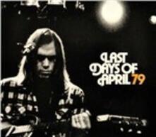 Seventynine - Vinile LP di Last Days of April