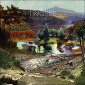 Amygdala - Vinile LP di Tingsek