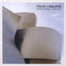Three Chords One Capo - CD Audio di Four Square