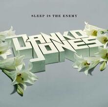 Sleep is the Enemy - CD Audio di Danko Jones