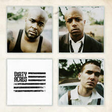 Dirty Acres - CD Audio di Cunninlynguists