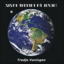 Trdje Vaningen - CD Audio di Sista Mannen Pa Jorden