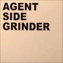 Agent Side Grinder - Vinile LP di Agent Side Grinder