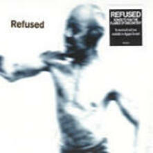 Songs to Fan the Flames - CD Audio di Refused