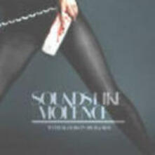 With Blood On My Hands - CD Audio di Sounds Like Violence