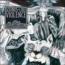 The Devil on Nobel Street (Digipack) - CD Audio di Sounds Like Violence