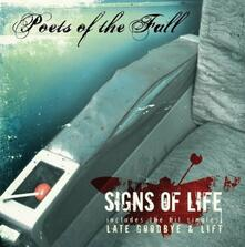 Signs of Life - CD Audio di Poets of the Fall