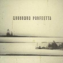 Hymyilevien Laivojen Sata - CD Audio di Kuusumun Profeetta