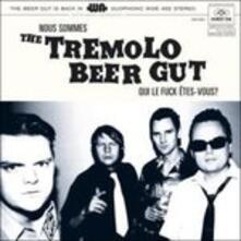Nous Sommes the Tremolo - CD Audio di Tremolo Beer Gut