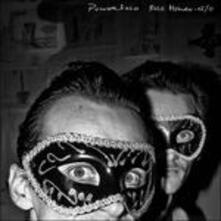 Buzz Human - Vinile LP di Powersolo
