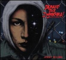 Demand the Impossible - Vinile LP di Jenny Wilson