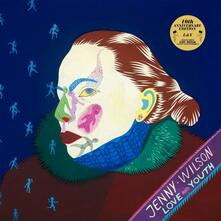 Love and Youth - Vinile LP di Jenny Wilson