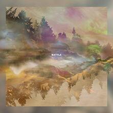 Symptom - Vinile LP di Battle