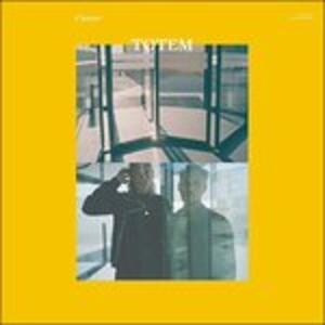 Totem - Vinile LP di Cancer
